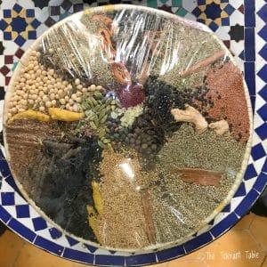 Ras el Hanout Spice Mix_Morocco