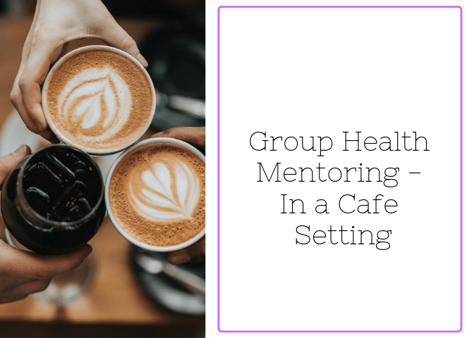 Group Health Mentoring