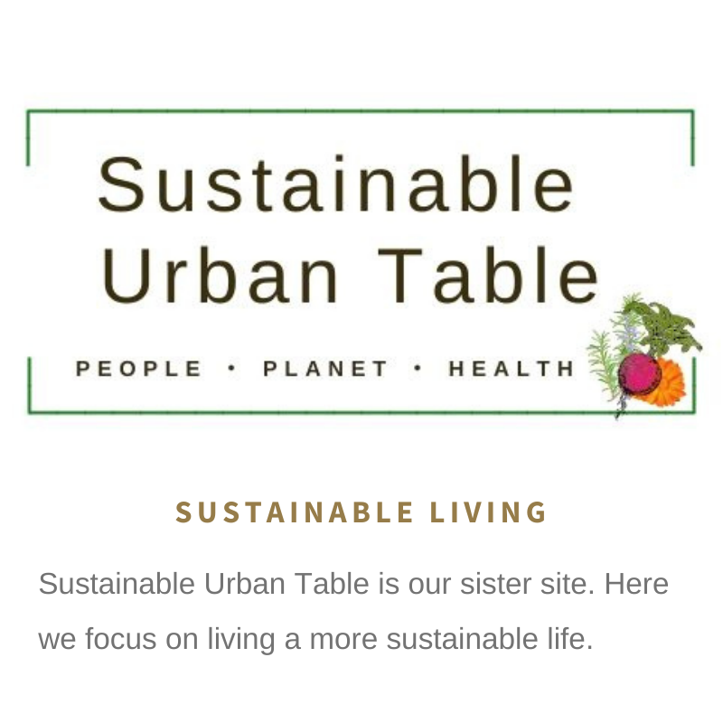 About Sustainable Urban Tablev1
